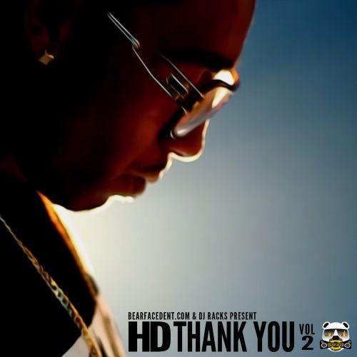 HD – Thank You Vol. 2
