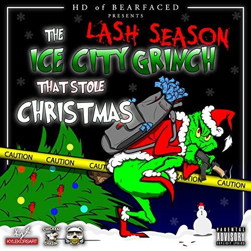 HD – The Ice City Grinch That Stole Christmas (Lash Season)