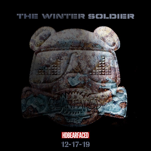 HD – The Winter Soldier