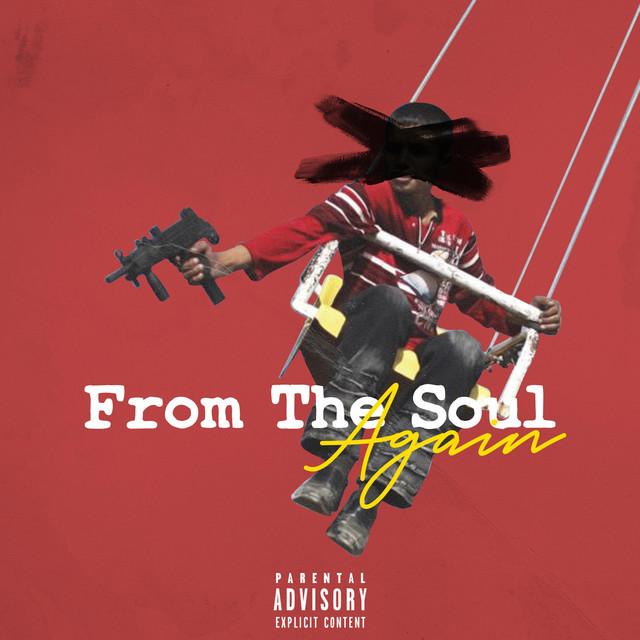 Heartbreak Julio & Retrospec – From The Soul…Again