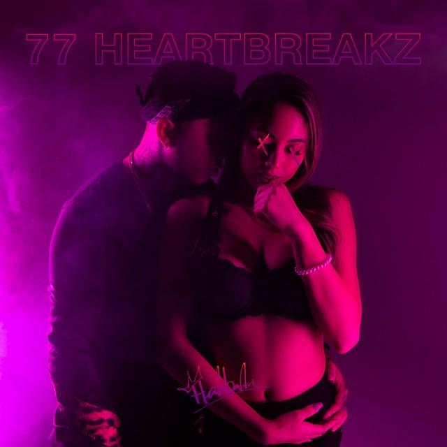 Heartbreaka – 77 Heartbreakz
