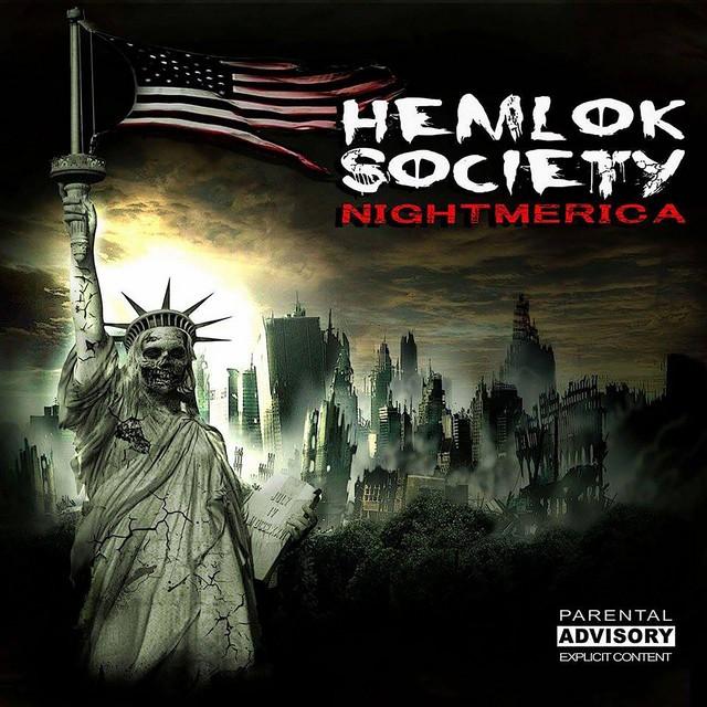 Hemlok Society – Nightmerica