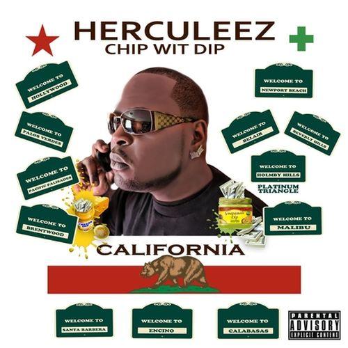 Herculeez – Chip Wit Dip