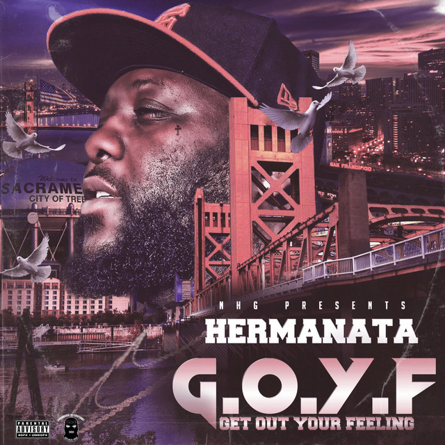 Hermanata – Get Out Your Feeling