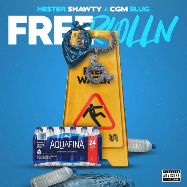 Hester Shawty & Cgm Slug – Free R40LLN