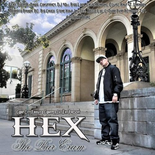 Hex – The Bar Exam