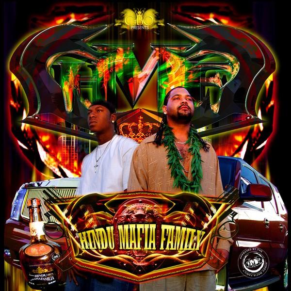 Hindu Mafia Family – C-Bo Presents Hindu Mafia Family