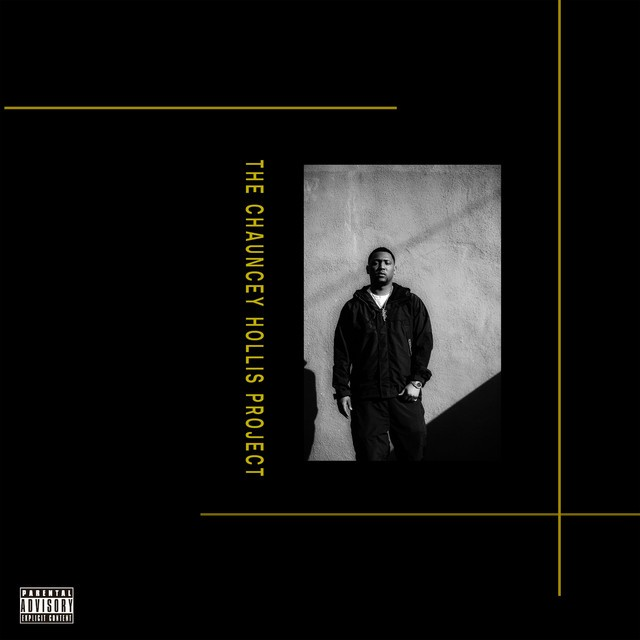 Hit-Boy – The Chauncey Hollis Project