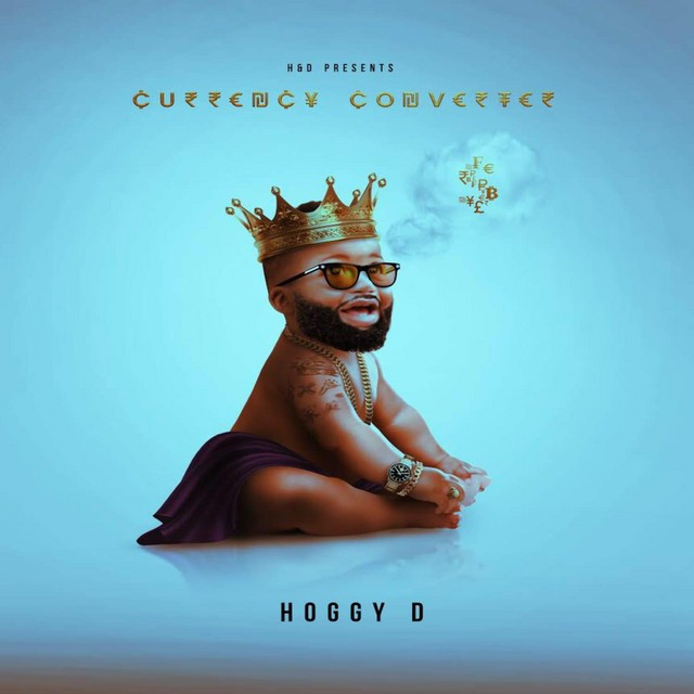 Hoggy D – Currency Converter