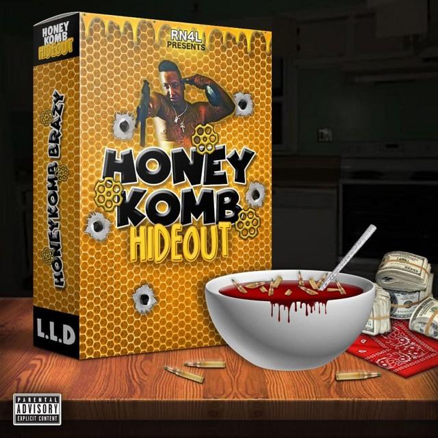 HoneyKomb Brazy – HoneyKomb Hideout