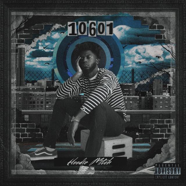 Hoodie Mitch – 10601