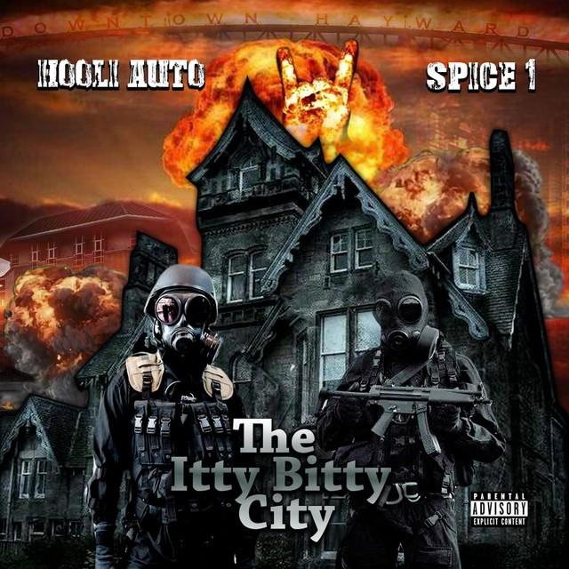 Hooli Auto & Spice 1 – The Itty Bitty City