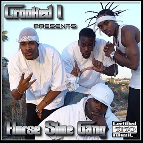 Horseshoe Gang - Circle Of Bosses