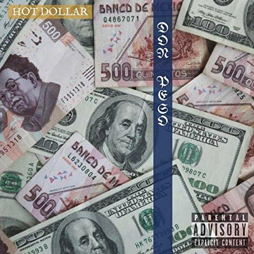Hot Dollar – Don Peso – EP