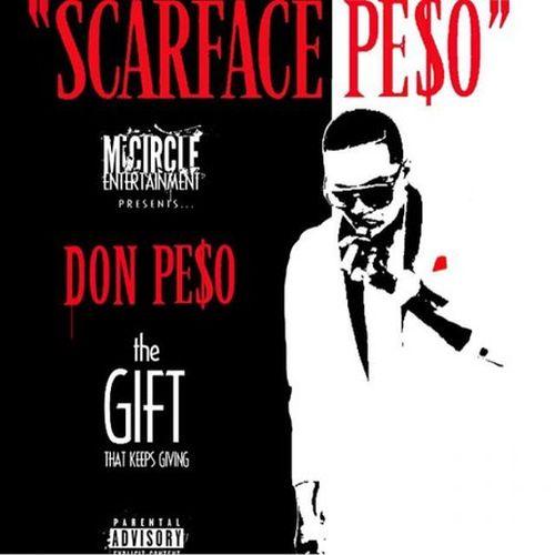 Hot Dollar – Scarface Pe$o