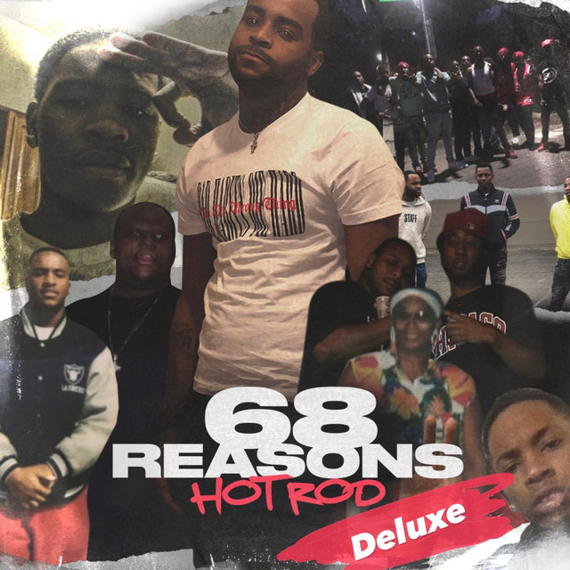 Hot Rod – 68 Reasons (Deluxe)