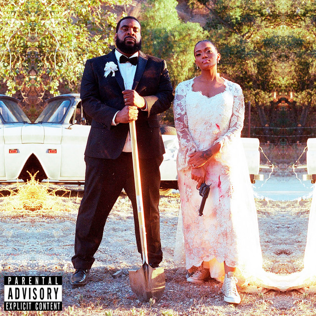 House Lindley, The Legendary Traxster & Tia London – The Wedding