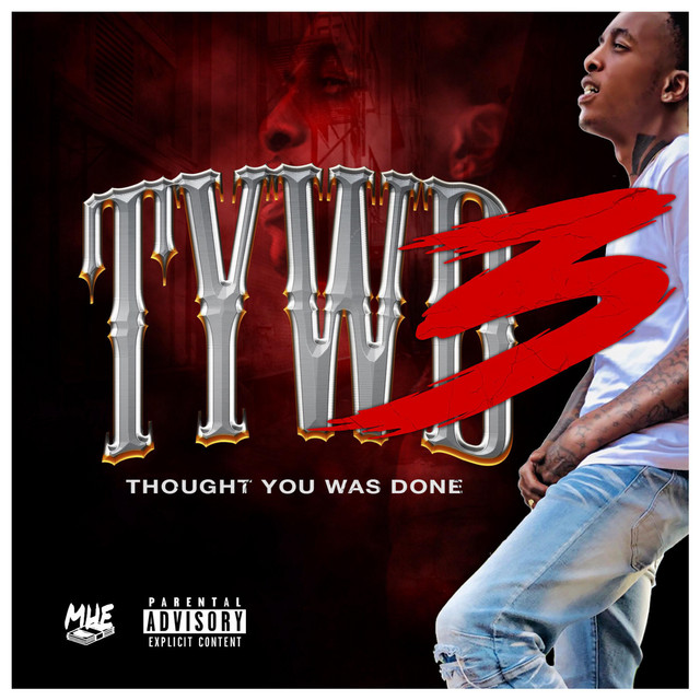 Hunit Fam – Thought You Was Done 3