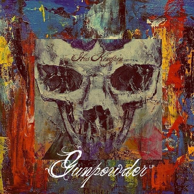 Hus KingPin – Gunpowder