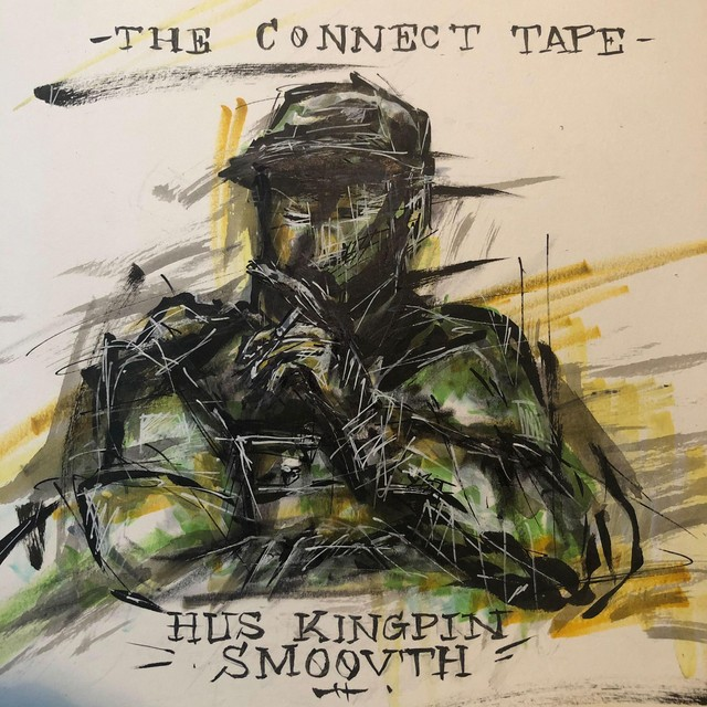 Hus KingPin & SmooVth – The Connect Tape