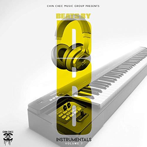 Hydrolic West – Beats By Dro, Vol. 7