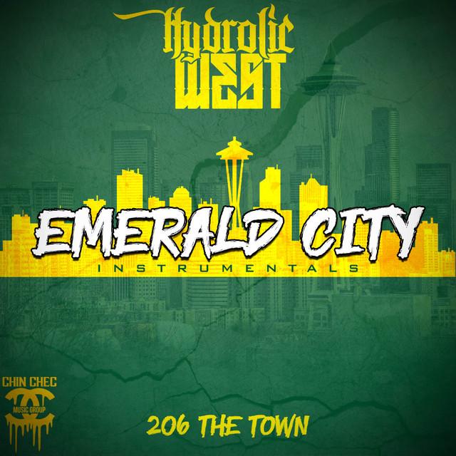 Hydrolic West – Emerald City