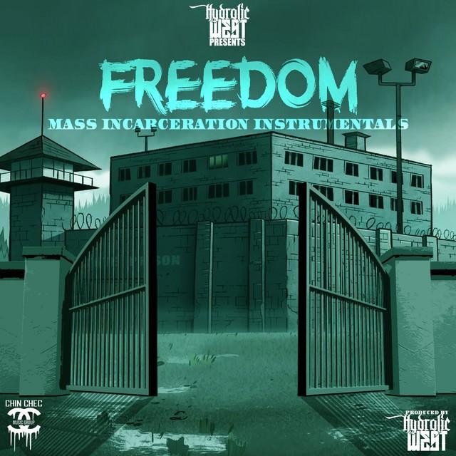 Hydrolic West – Freedom Mass Incarceration Instrumentals