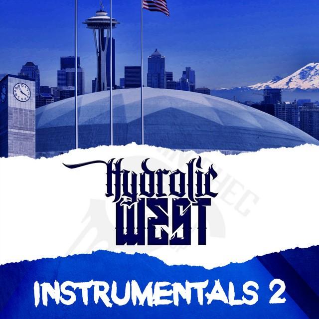 Hydrolic West – Hydrolic West Instrumentals 2