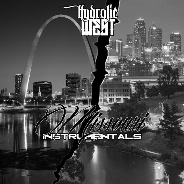 Hydrolic West – Missouri Instrumentals