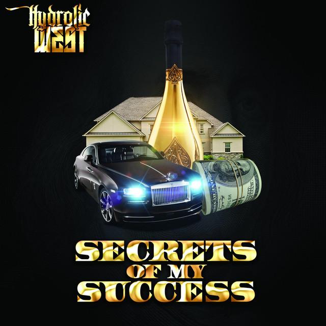 Hydrolic West – Secrets Of My Success