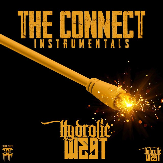 Hydrolic West – The Connect Instrumentals