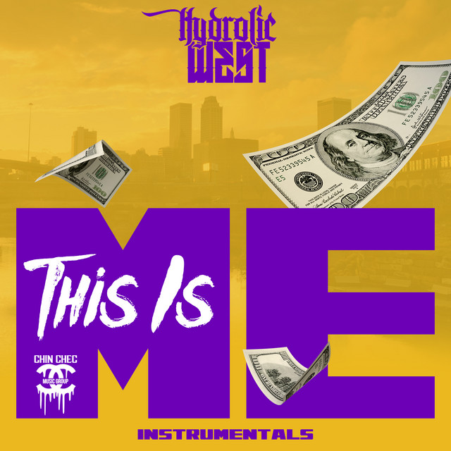 Hydrolic West – This Is Me