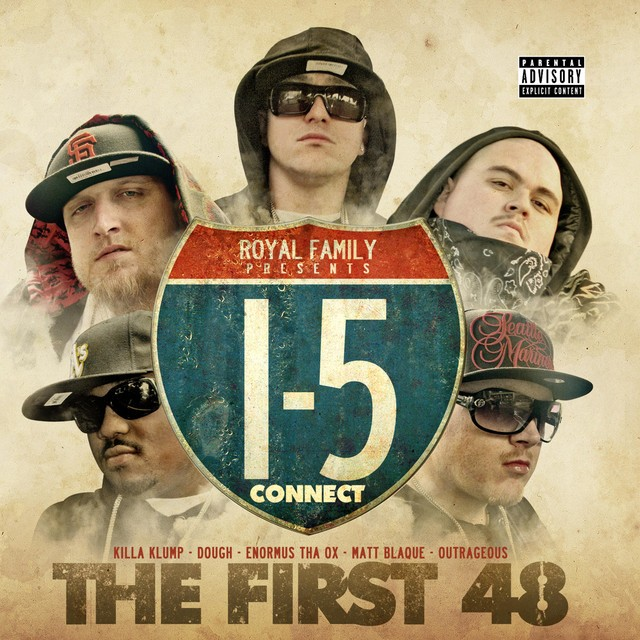 I-5 Connect – The First 48