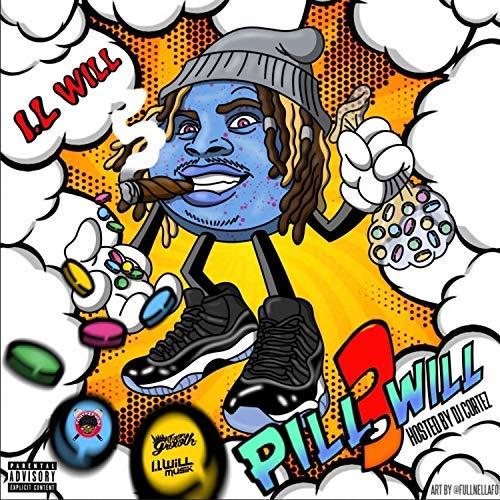 I.L Will – Pill Will 3