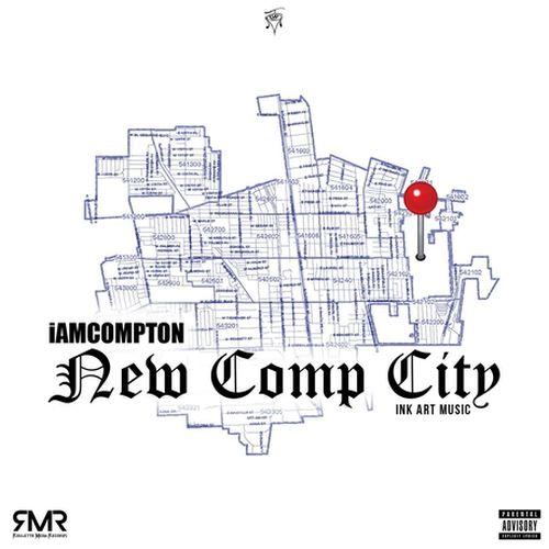 Iamcompton – New Comp City