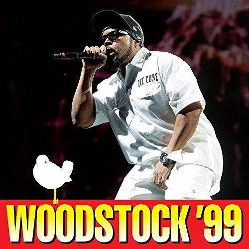 Ice Cube – Woodstock '99 (Live)