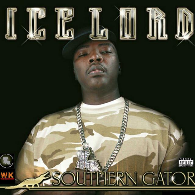 Ice Lord – Southern Gator