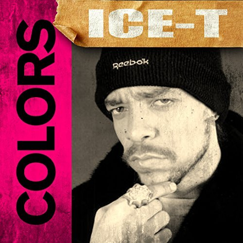 Ice-T – Colors