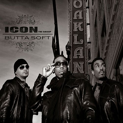 Icon The Group – Butta Soft