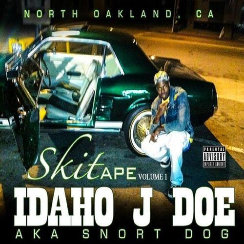 Idaho Jdoe – Skitape, Vol. 1