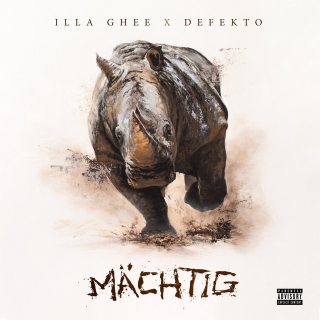Illa Ghee & Defekto – Mächtig