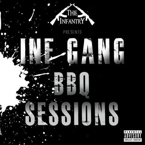 Inf Gang – Inf Gang BBQ Sessions