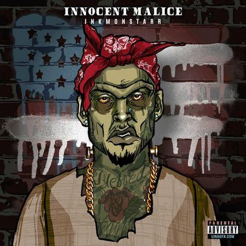 Inkmonstarr – Innocent Malice