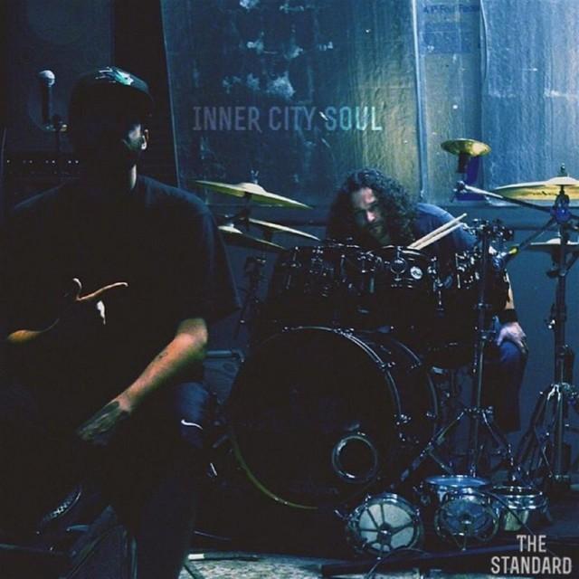 Inner City Soul & Destruct – The Standard