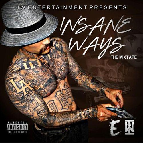 Insane Ways - The MixTape