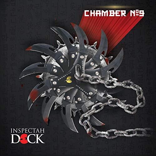 Inspectah Deck – Chamber No. 9