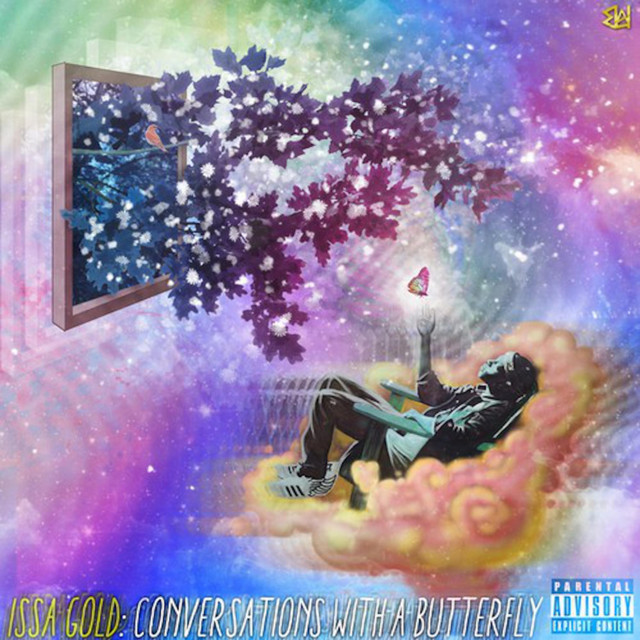 Issa Gold - Conversations With A Butterfly
