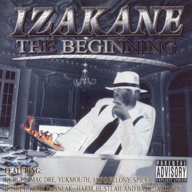 Izakane – The Beginning