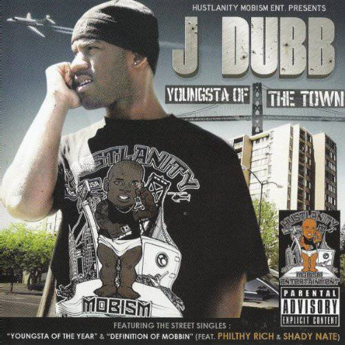 J Dubb – Youngsta Of The Town