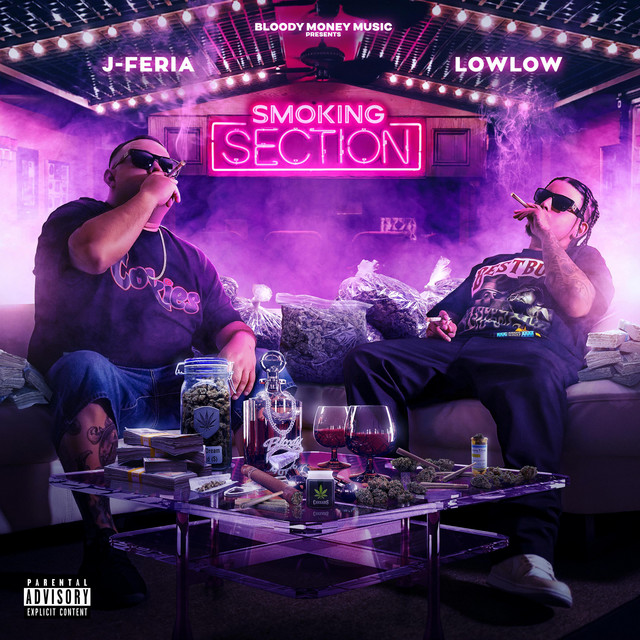 J Feria, Low Low & Smokebeatz – Smoking Section